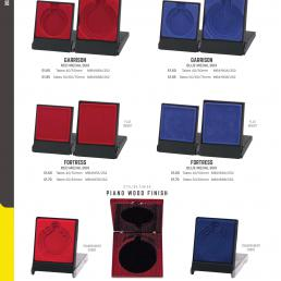 Medals-Boxes