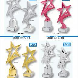 Sale Dance Awards