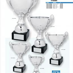 Sale Presentation Cups