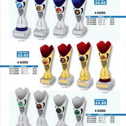 Sale Multi Sport Awards