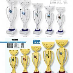 Sale Trophy Cups